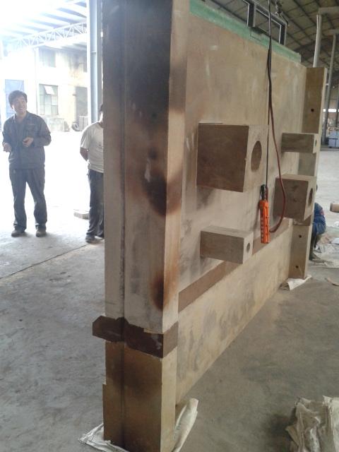 Henan Hongda Industrial Furnace Co., ltd.