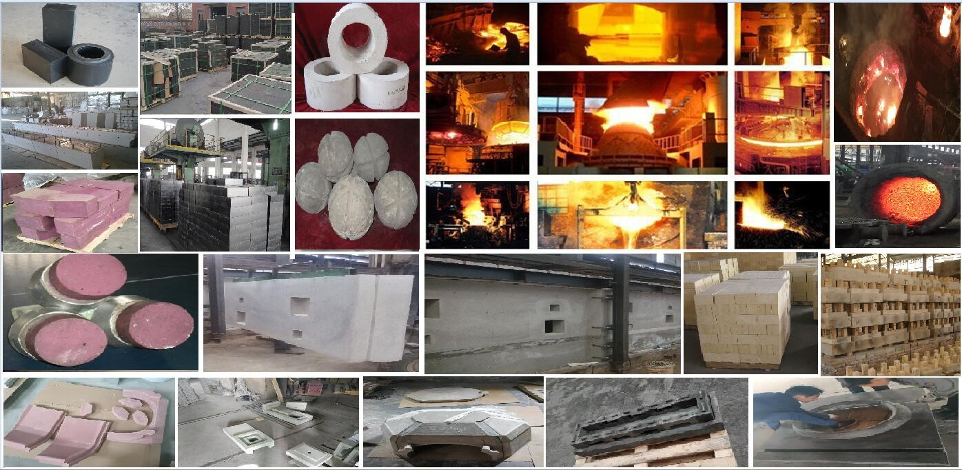 Henan Hongda Industrial Furnace Co., ltd.