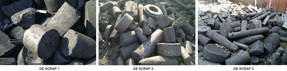 GE SCRAP