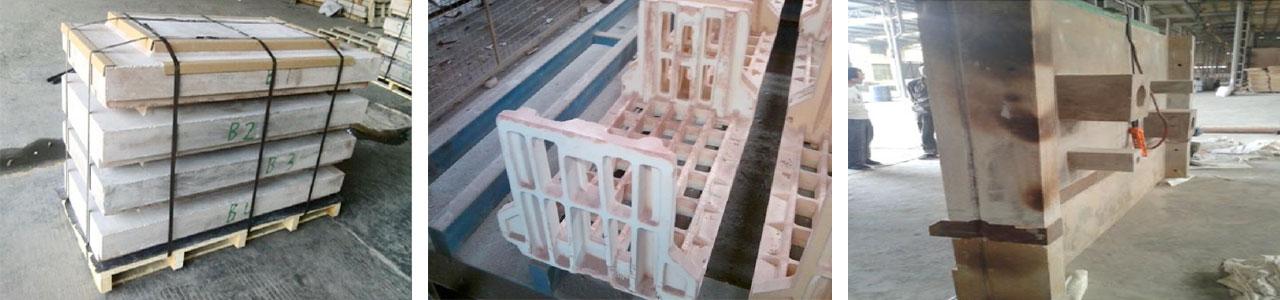 Mullite-Cordierite-Kiln-Furnitu